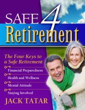 Retire Safely. Live Longer.