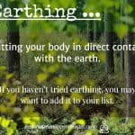What Is Earthing Or Grounding?