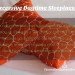 Tips For Excessive Daytime Sleepiness