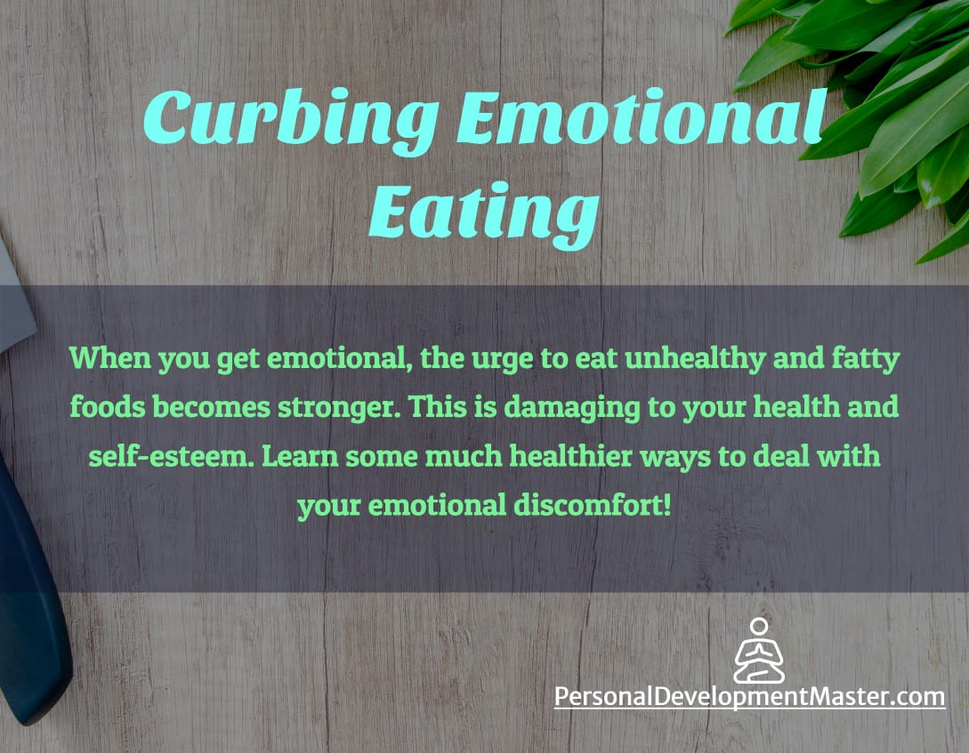 Curbing Emotional Eating
