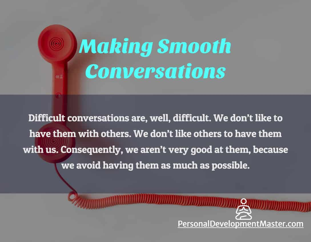 Smooth Conversation