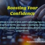 A Foolproof Formula for Doubling Your Confidence