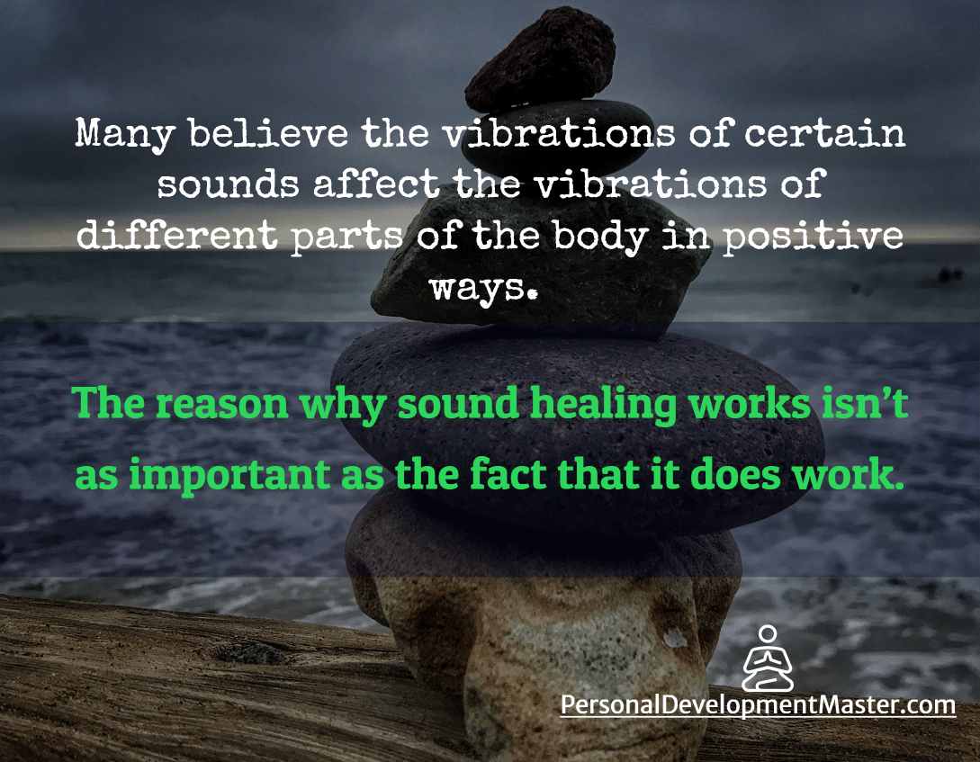 Healing With Vibrational Sound